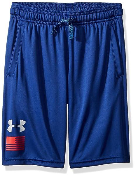 aac11e0bbe Under Armour Boys Usa Shorts