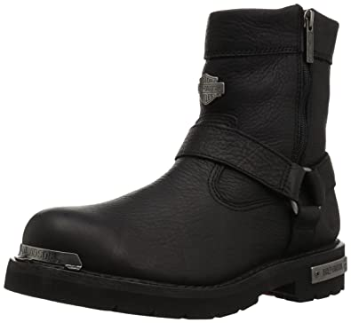 456b41796c07 Amazon.com  Harley-Davidson Men s Cromwell Motorcycle Boot  Harley ...