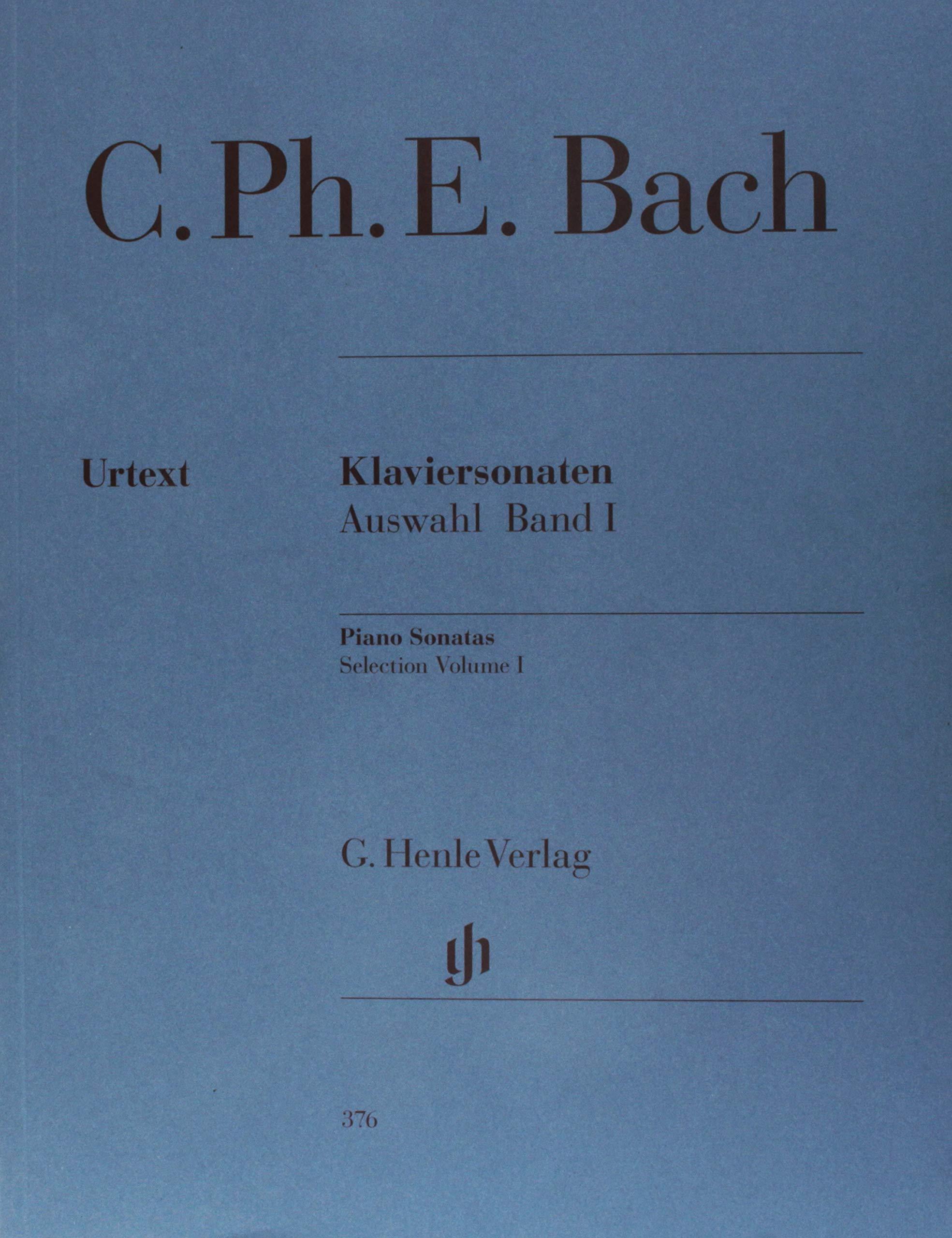 Read Online Selected Piano Sonatas Volume 1 Klaviersonaten Auswahl pdf