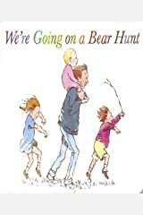 We're going on a bear hunt: with a good measure of suspense thrown in Kindle Edition