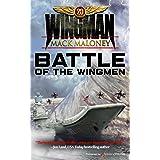 Battle of the Wingmen (Wingman Book 20)