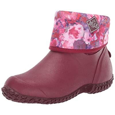 Muck Boot Women's Muckster Ii Mid Ankle Boot | Shoes