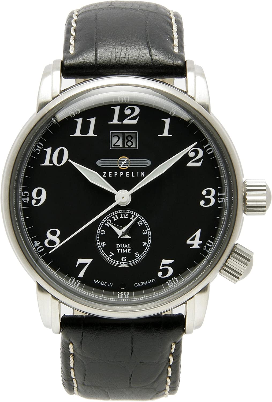 Zeppelin Men s Watches LZ127 Count Zeppelin 7644-2 – 2