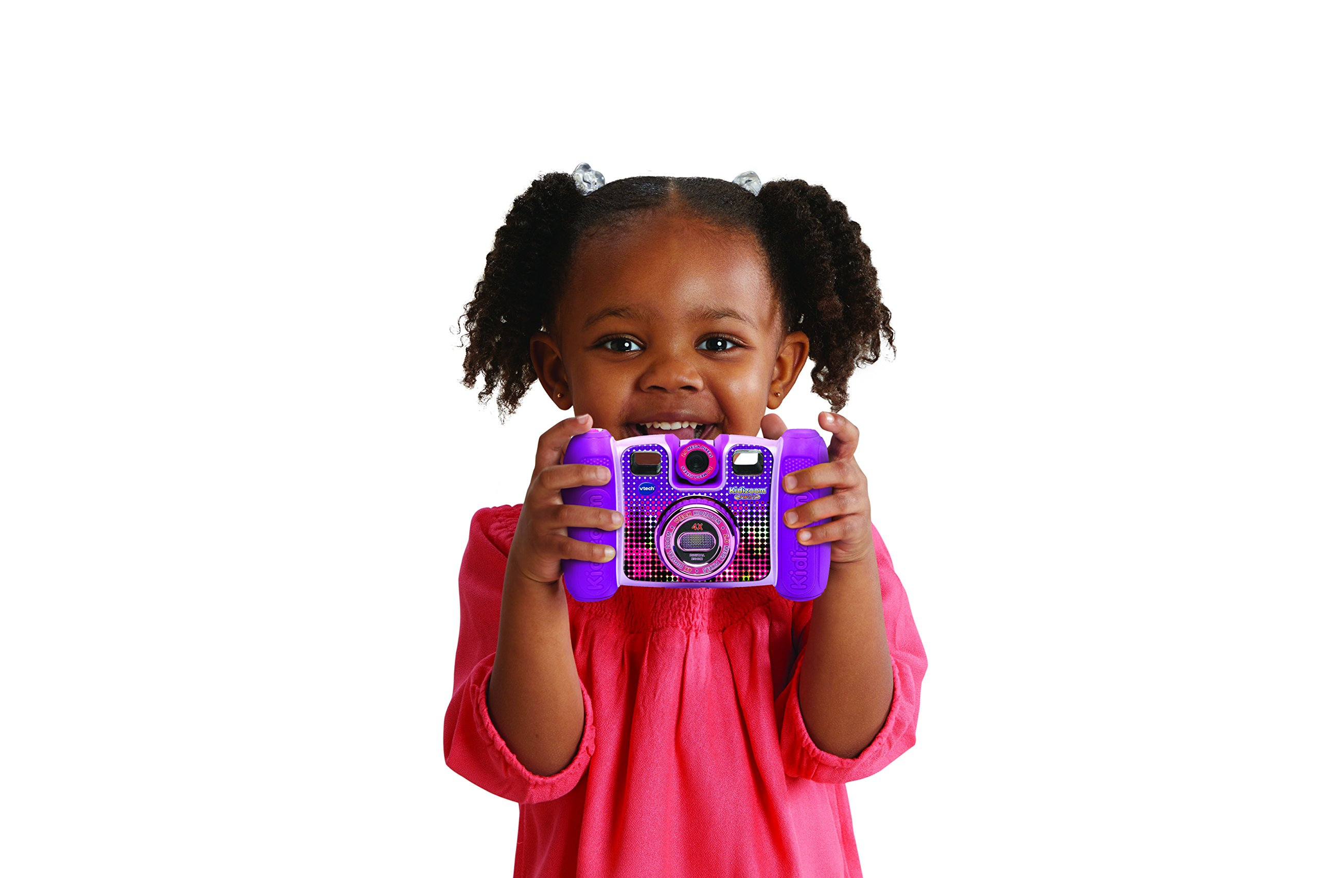 VTech Kidizoom Twist Connect Camera, Purple by VTech (Image #8)