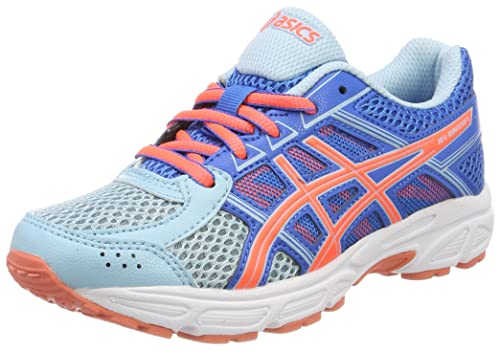ASICS Gel-Contend 4 GS, Zapatillas de Running Unisex Niños: Amazon.es: Zapatos y complementos