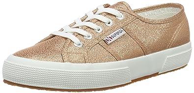 2750 Lamew, Womens Low-Top Sneakers Superga