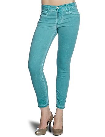 Joe's Jeans Intaille BleutealFr32 Femme Short SVpzMqUG