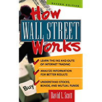 How Wall Street Works, 2nd Edition (CLS.EDUCATION)