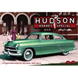 Moebius Models MOE1214 1/25 1954 Hudson Hornet Special