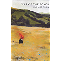 War of the Foxes book cover