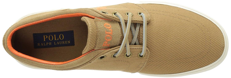 Polo Ralph Lauren Faxon de la Hombres Bajo de Goma: Amazon.es: Zapatos y complementos