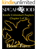 Spearwood  (Spearwood Kindle Unlimited Chapters  Book 1)