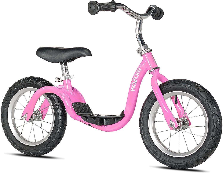 KaZAM V2S Bicicleta de Equilibrio