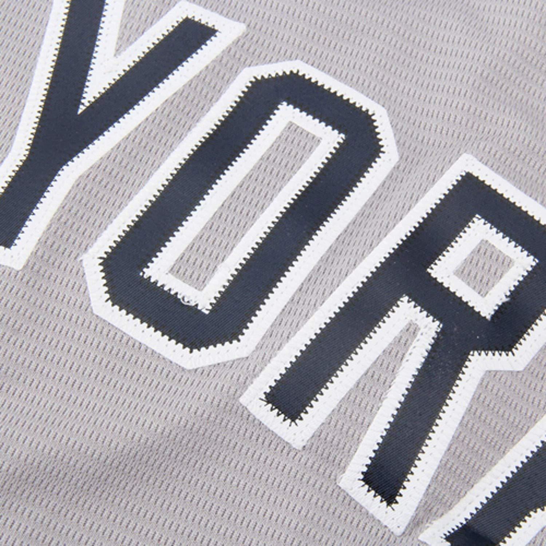 CAREFORM Mens//Womens//Youth Brett/_Gardner/_#11 Fans Jerseys White Baseball Player Jersey