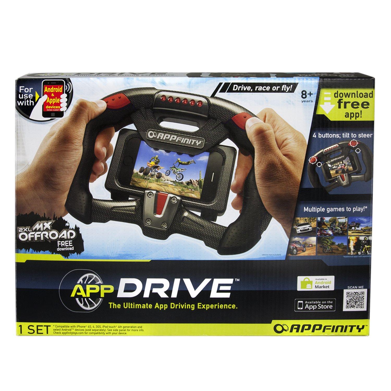 AppFinity - AppDrive App Toyz 20053559