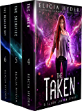 The Soul Summoner Series: Books 4-6 (The Soul Summoner Boxsets Book 2)