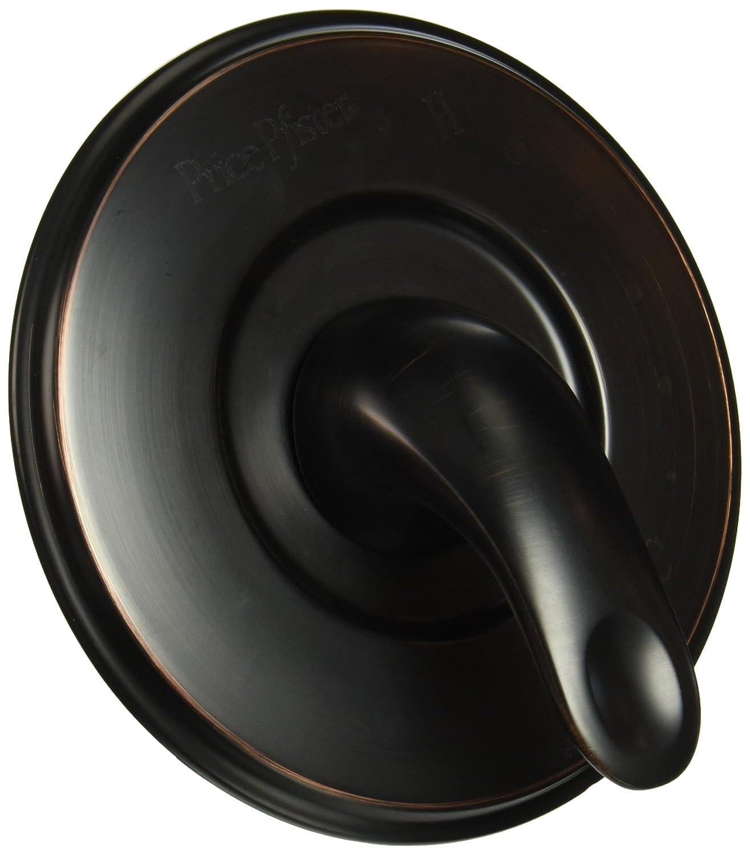 Pfister R89-1SRY Serrano 1-Handle Tub /& Shower Valve Only Trim