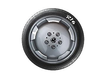 Wheel Trims Direct Llantas para neumático de Opel Vivaro, réplica, 16 pulgadas, 4 unidades: Amazon.es: Coche y moto