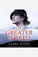 A Greater World Audible Audiobook