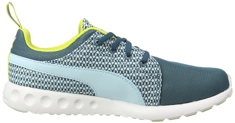 Puma Carson Runner Knit W, Women's Running Shoes: Amazon.co.uk: Shoes & Bags