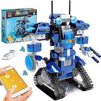 GP TOYS STEM Robot Toy For Kids