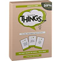 PlayMonster The Game of Things (2018 Edition)