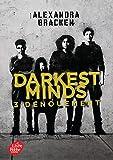 Darkest minds- Tome 3 avec affiche du film en couverture