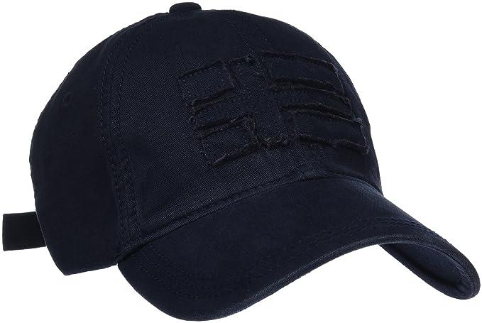 Baseball Cap In Navy - Blue marine 176 Napapijri adUP0l