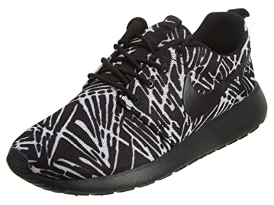 outlet store 81083 0765a Nike Roshe One Print Womens Style  599432-009 Size  6.5 M US