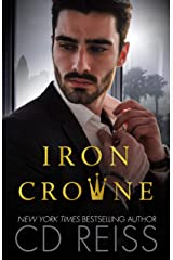 Iron Crowne: Enemies to Lovers Standalone Kindle Edition