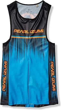 Pearl Izumi Men's Elite Inrcool Limited Tri Singlet