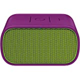 Logitech UE Ultimate Ears Mini Boom Wireless Bluetooth Speaker Purple (Certified Refurbished)