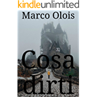 Cosa dirti (Italian Edition)