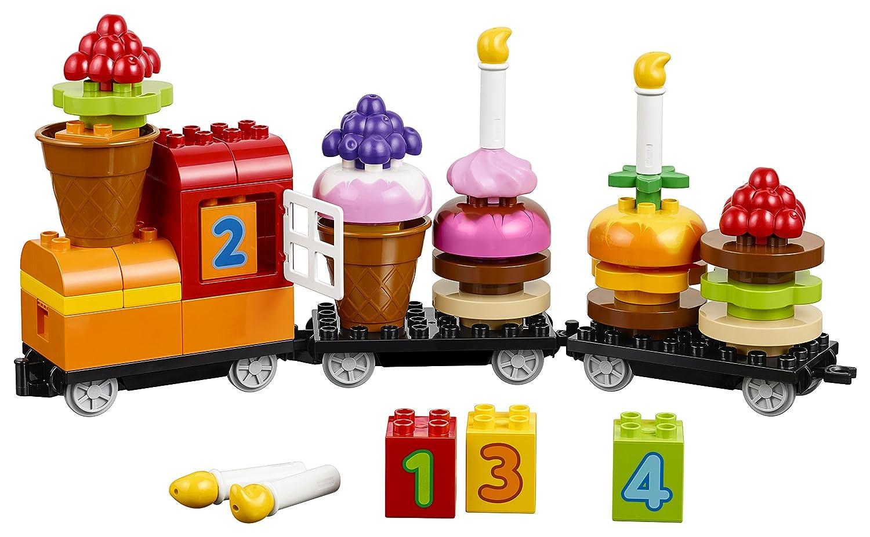 LEGO Education 45008 Train de Mathématiques