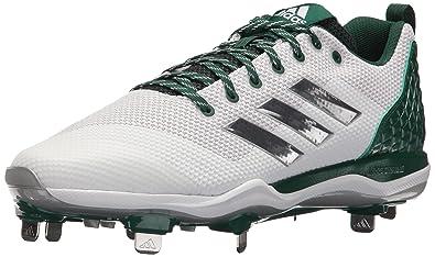 7b6b51e946c adidas Originals Men s PowerAlley 5 Mid Baseball Shoe