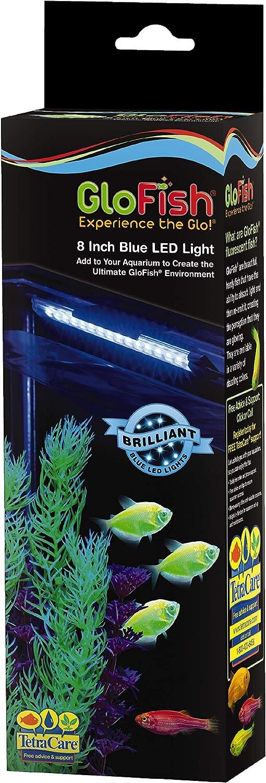 GloFish Blue LED Aquarium Light
