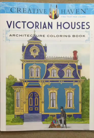 Amazon.com: Customer reviews: Creative Haven Victorian