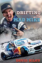 Drifting with Mad Mike (Reading Warriors) Kindle Edition