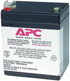 Amazon com: APC UPS Battery Replacement for APC UPS Model