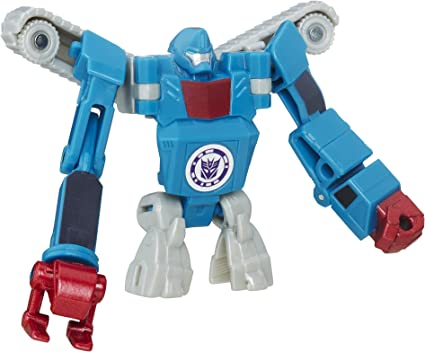 Transformers Robots In Disguise Groundbuster Complete Legion RID 2015