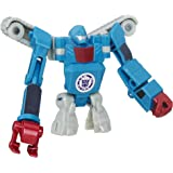 Transformers Robots in Disguise Legion Class Groundbuster, Multi Color