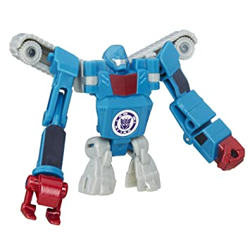 Robots In Disguise Toys
