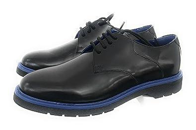 6659ce6ac4f Armani Jeans 935055-7A412-SCARPA-UOMO-ALLACCIATA Chaussure Homme 42 ...