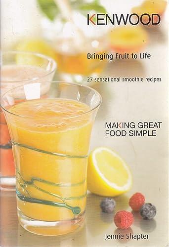 Kenwood food processor cookingrecipe book amazon kitchen home making great food simplekenwood forumfinder Gallery