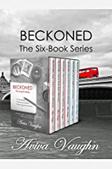 BECKONED (diverse, slow burn, second chance romance inspired by food and travel): The Complete Six-Part Series Kindle Edition