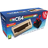 THEC64 Mini (Commodore 64) [importación inglesa]