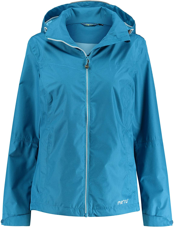 2 Funktionsjacke Waterproof 2019 Meru Arta Layer Cayenne Jacket Damen eWDH2YE9I