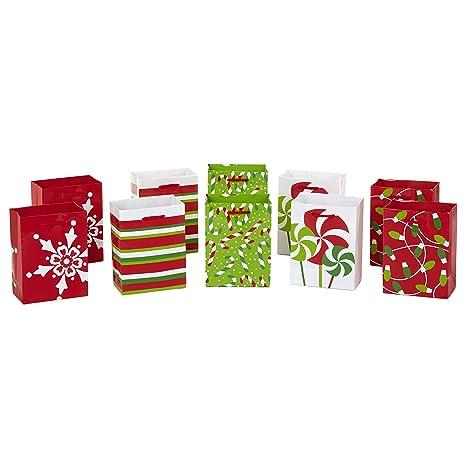 Amazon.com: Pack de bolsas de regalo Image Arts: Kitchen ...