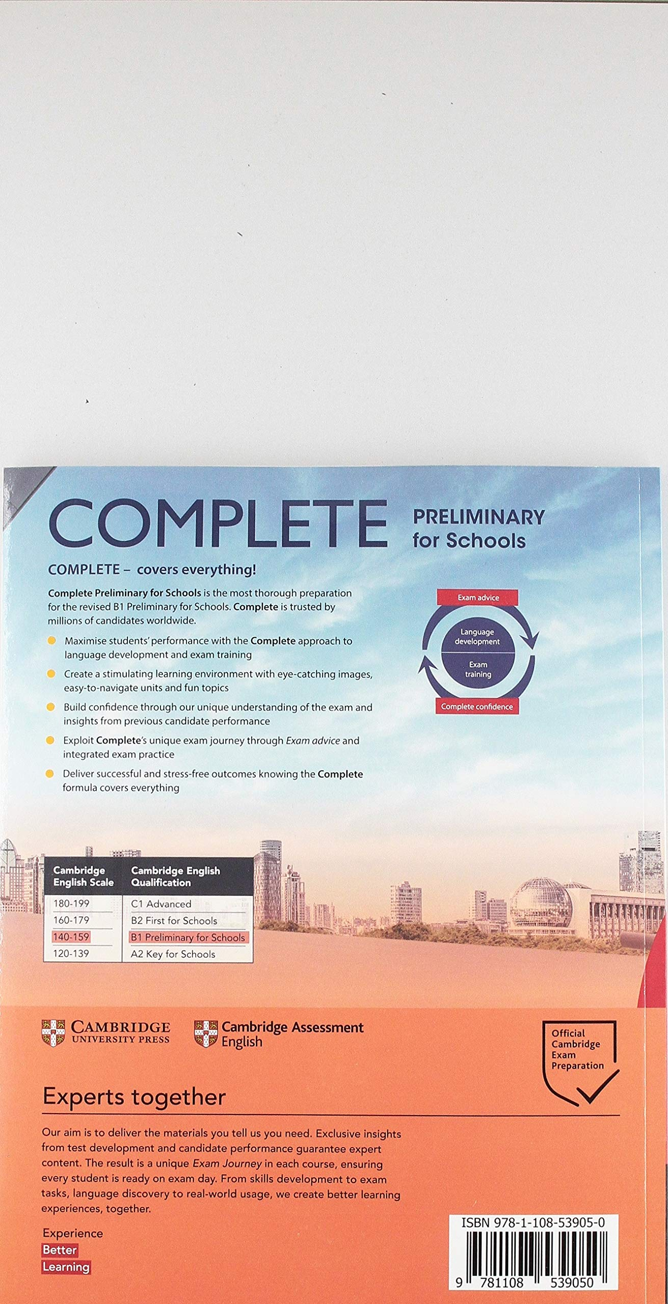 Complete Preliminary for Schools Students Book without Answers with Online Practice: For the Revised Exam from 2020: Amazon.es: Heyderman, Emma, May, Peter: Libros