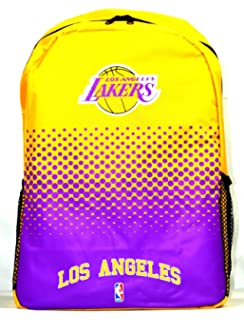 9d693bada NBA Los Angeles Lakers Adult Roll Up Beanie with Removable Pom Pom L ...